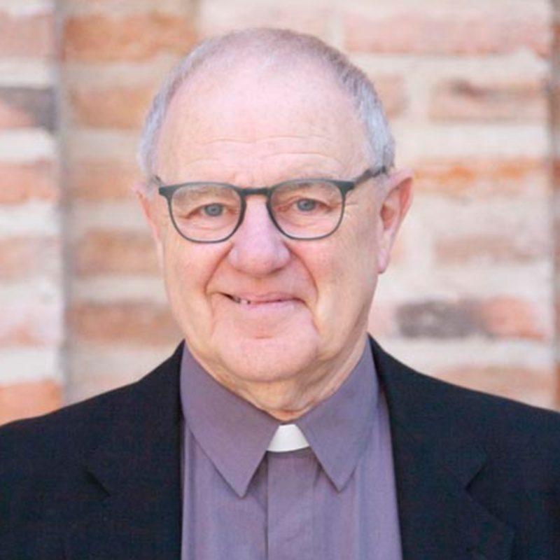 Monsignor Phil Carroll